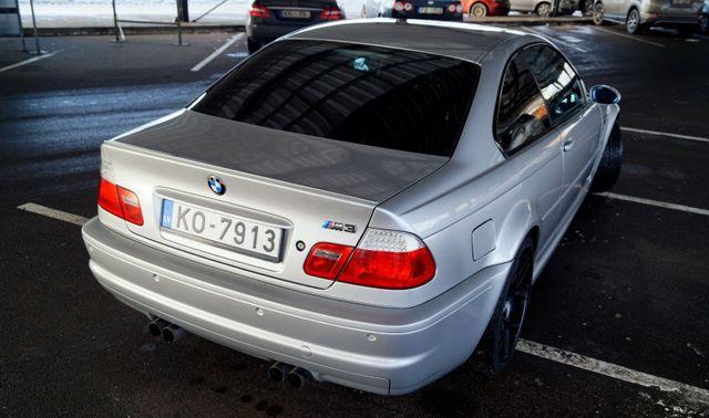 Best Cars Under 20k Eu Bmw M3 E46 15 500 3 246 Ccm 252 Kw 343 Ps Manual Gearbox