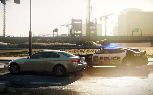 Need For Speed Most Wanted 2012 Is It Truly A Bad Game Blogpost