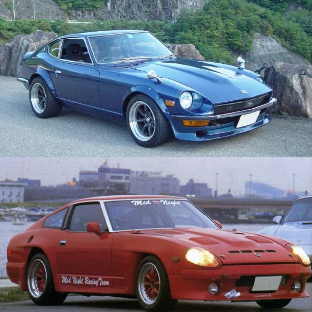 Specs of The Devil Z and The