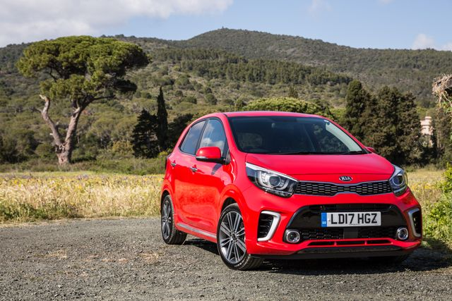 The All New Kia Picanto Is Affordable Handling Hero We Weren T Expecting