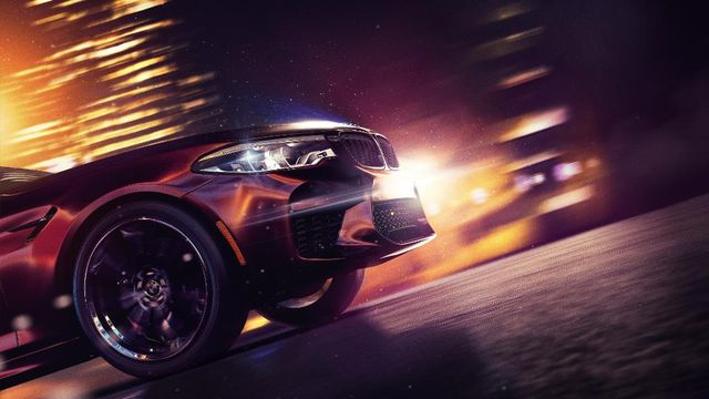 Gorge On The Full Car List For Need For Speed Payback