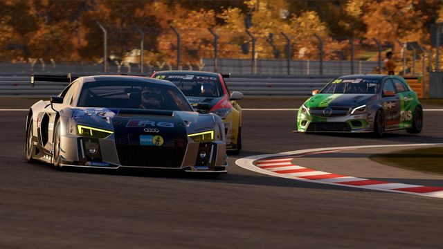 Here S The Full Car List For Project Cars 2