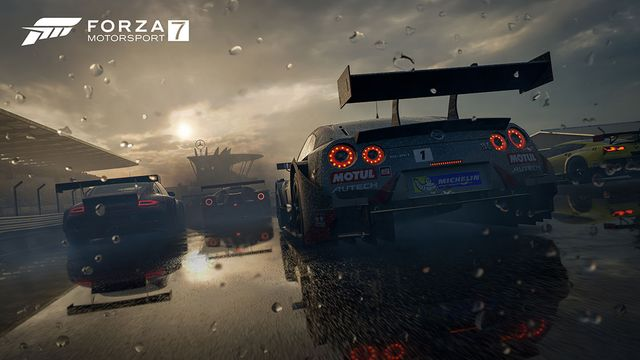 10 Things We Know About Forza Motorsport 7 So Far