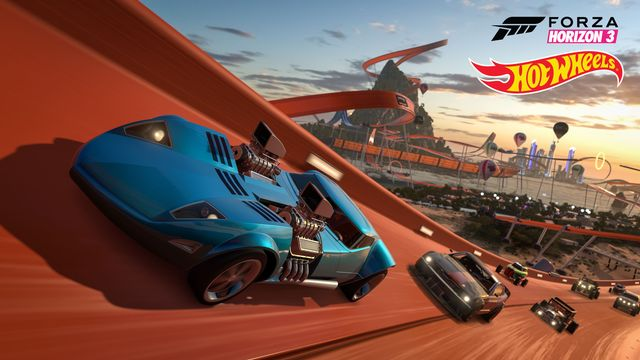6 Things I Learned After Binging On Forza Horizon 3's Hot