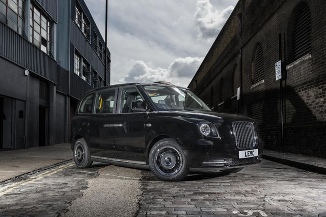 6 Cars That Are Cheaper Than The Hilariously Expensive New London Taxi