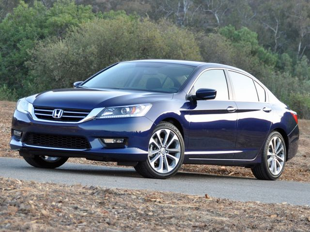 Honda Battery Fires Force Mive Accord Recall News