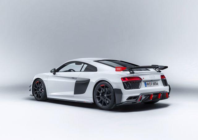 Spoiler Alert: Audi Sport Performance Parts Make The TT And