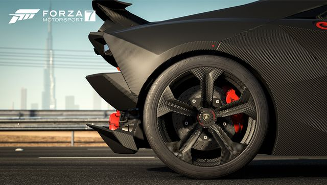 Here Are 137 More Cars That Will Be In Forza Motorsport 7