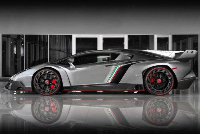 Lamborghini Veneno For Sale >> A Lamborghini Veneno Is For Sale And We Need To Start