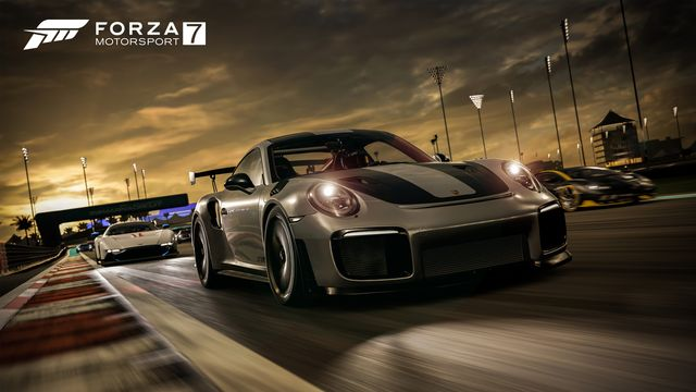 Project Cars 2 Vs Forza Motorsport 7 First Impressions