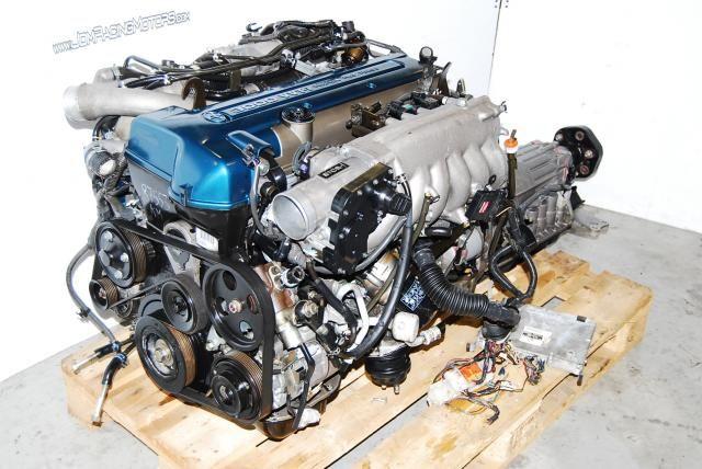 Top 5 JDM Engines