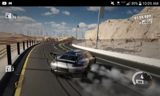 Forza Motorsport 7 is simply amazing  The physics are WAAAY