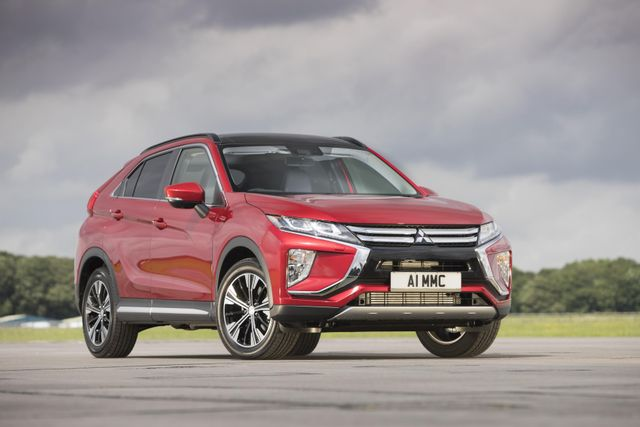 Here S Why Mitsubishi Stopped Making Performance Cars