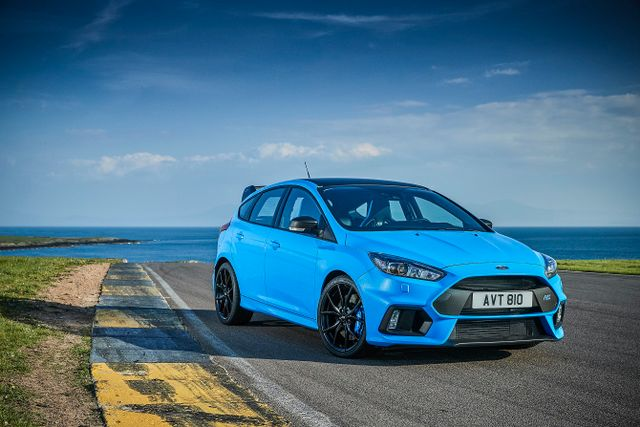 Ford S Focus Rs Head Gasket Failures Might Have Been Explained