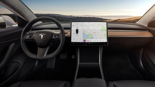 The Long-Awaited $35,000 Tesla Model 3 Is Already Dead