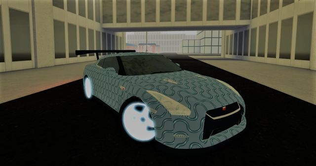 My Vehicle Simulator Cars