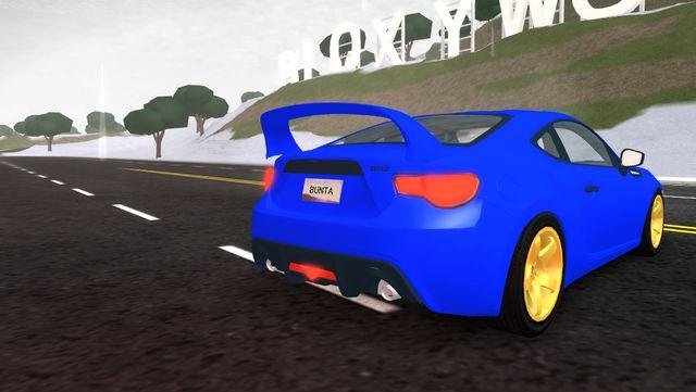 Roblox Vehicle Simulator All Car Shops - Free Robux That