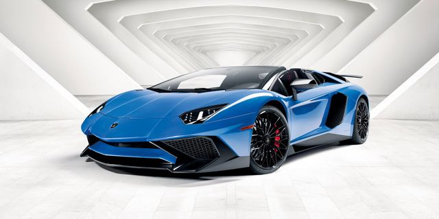 Unpopular Opinion The Lamborghini Aventador Sv Is Ugly