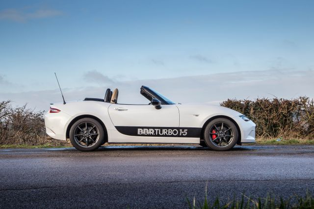 6 Things You Need To Know About Turbocharging An ND Mazda MX-5
