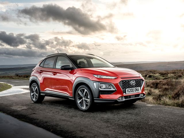 A 247bhp Hyundai Kona N Crossover Could Happen By 2020