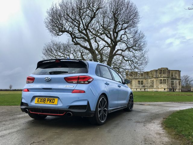6 Things I've Learned From Two Months Of Hyundai i30 N