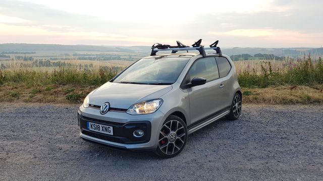 What S Good And Bad About My Vw Up Gti