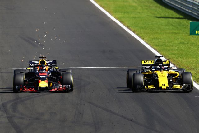 53ab9498 Daniel Ricciardo Is Ditching Red Bull Racing - For Renault