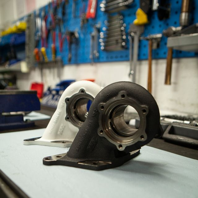 What Is A Hybrid Turbo And What Are The Benefits?