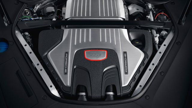 Only Boost Pressure Separates The Panamera GTS And Panamera