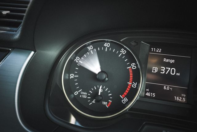 This Is How Rev Limiters Work, And Why You Need One