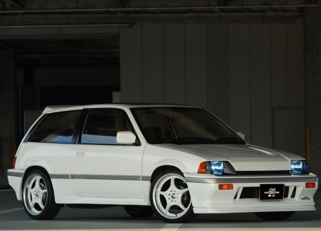 Honda Civic generations ranked from worst to best! (my opinion)