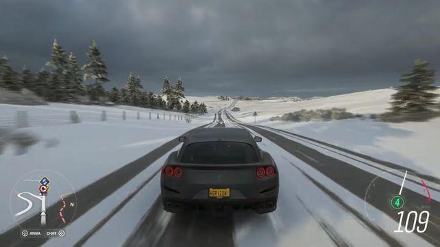 Corvette ZR1 Among New Cars In Forza Horizon 4's December Pass