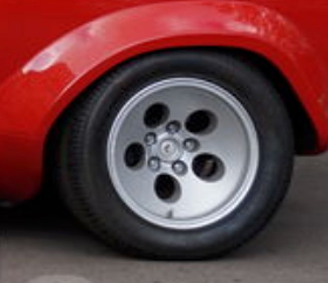 What S Your Favorite Stock Rims