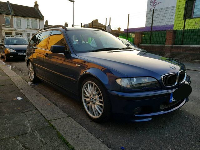 3 Tempting E46 Bmw 330i Options From Just 700