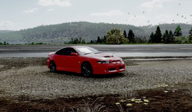 Supercharged Vauxhall Monaro VXR review: The heart of an elephant in