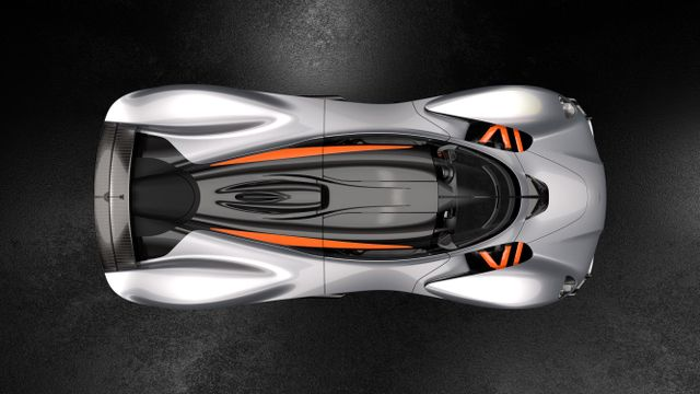 Here S How Awesome You Can Make Your Aston Martin Valkyrie Look