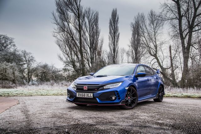 Where Is Honda Made >> I Made My Civic Type R Immeasurably Better With Two Cheap