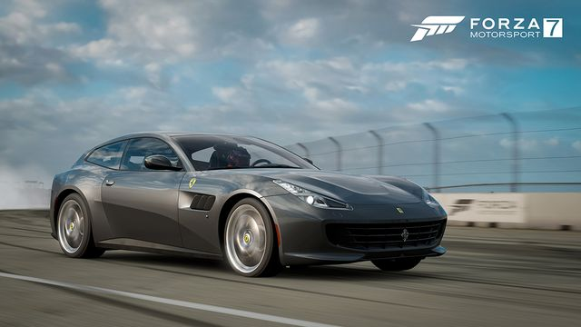 Forza Motorsport 7's February Update Includes Two Free Ferraris