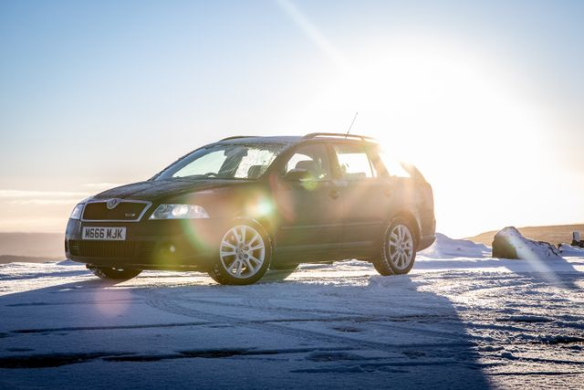 8 Things I Ve Learned After 12 Months With A Mkii Skoda Octavia Vrs