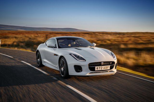 People Just Aren T Buying Manual Jaguar F Types
