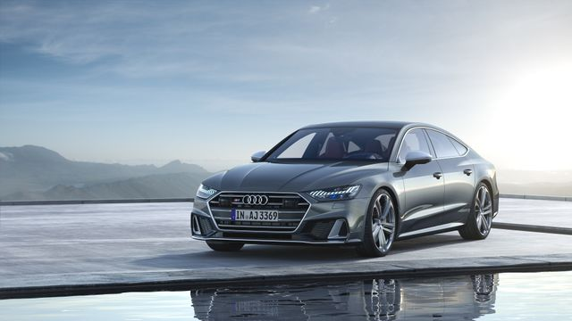 Audi S Ironic Move Back Towards Diesel Is Ridiculous But Intriguing