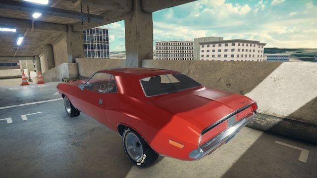 My Car Collection On Car Mechanic Simulator 2018 Garage 1