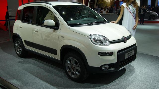 Fiat Panda 4x4: Just another fake supermini jeep? How wrong