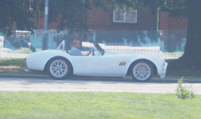 Cobra Kit Car >> Douglas Cobra Kit Car The Only One In The Uk