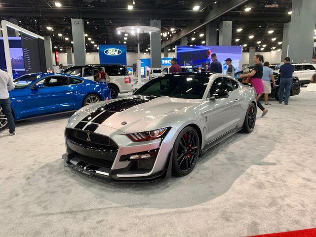 Miami Auto Show >> 2019 Miami International Auto Show