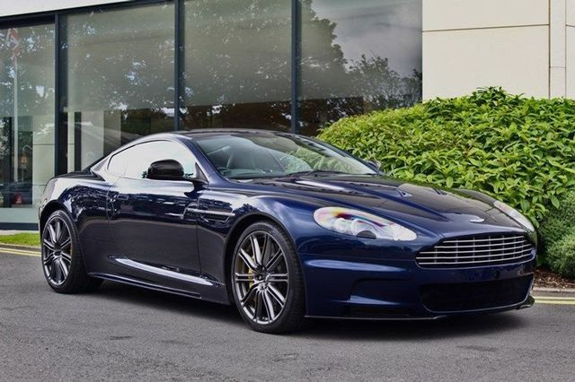 You Can Buy An Aston Martin Dbs For The Price Of A Porsche 718 Cayman S