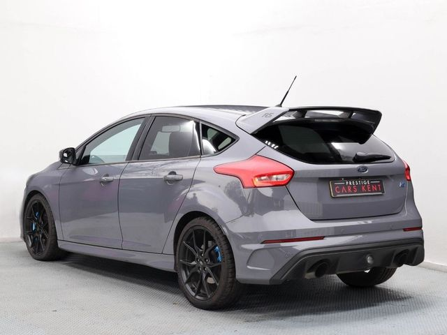 The Sub 20k Mk3 Ford Focus Rs Is Now A Thing