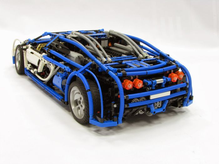 8 weird and wonderful grown up car toys you 39 ll want badly. Black Bedroom Furniture Sets. Home Design Ideas