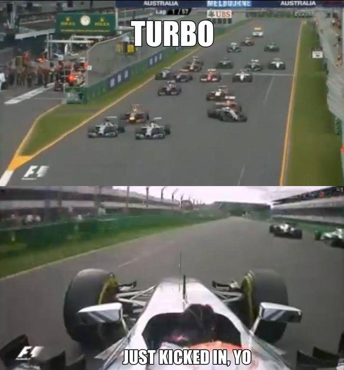 First Team Nissan >> The 2014 F1 Season So Far In Memes