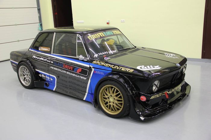 this stunning 2jz swapped bmw 2002 drift weapon has just gone up for sale. Black Bedroom Furniture Sets. Home Design Ideas